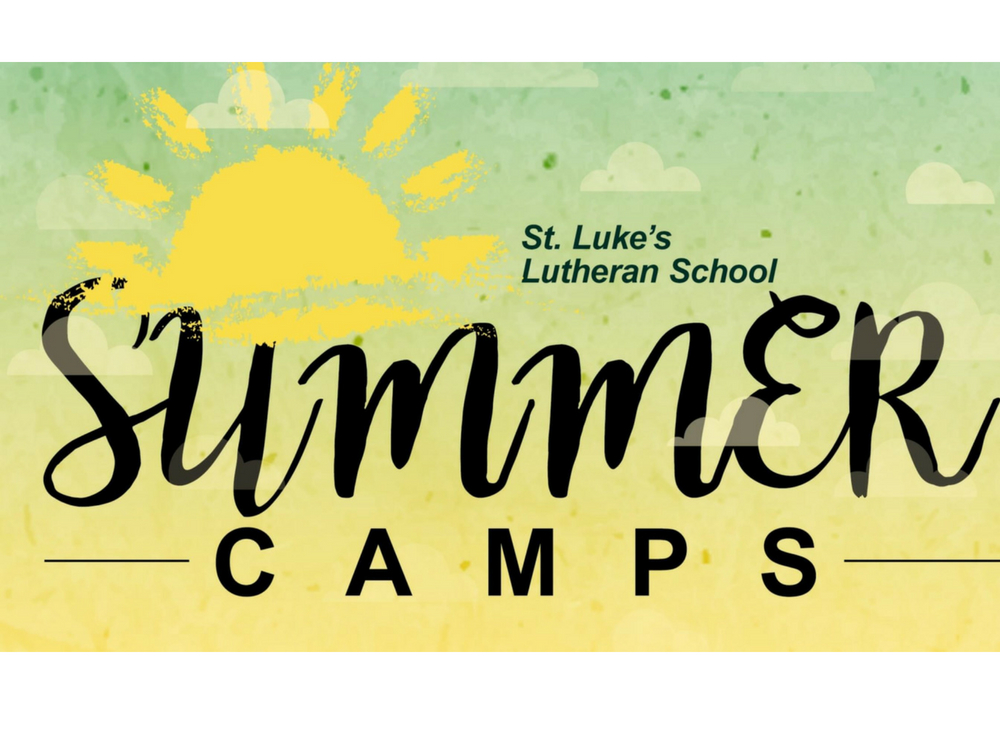 Summer Camps banner image