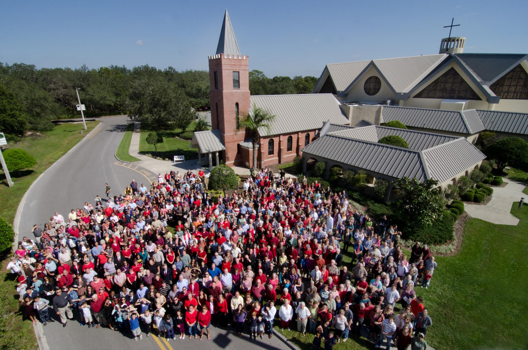 St. Luke's Community