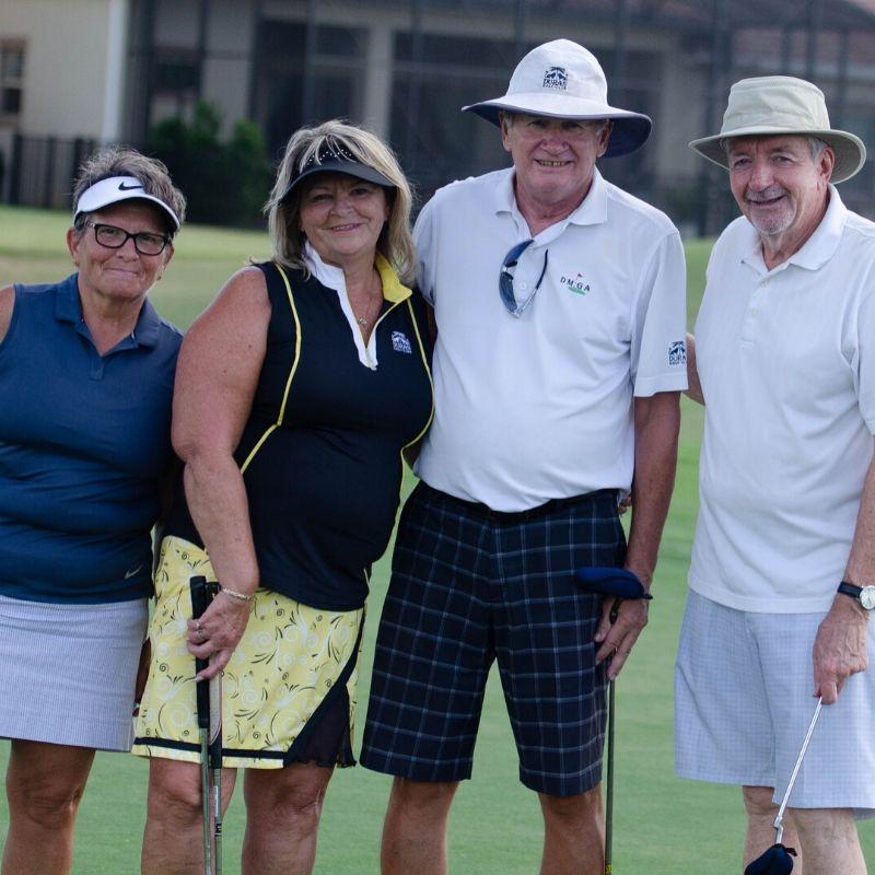 SJM Golf Tournament